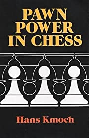 Pawn Power in Chess (Dover Chess) de Hans…