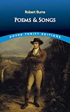 Poems and Songs (Dover Thrift Editions) by…