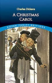A Christmas Carol af Charles Dickens,…