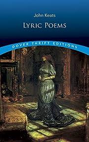 Lyric Poems (Dover Thrift Editions) por John…