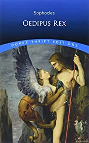 Oedipus Rex (Dover Thrift Editions) por…