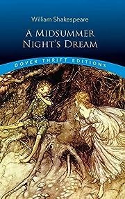 A Midsummer Night's Dream (Dover Thrift…