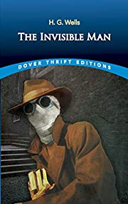 The Invisible Man (Dover Thrift Editions)…