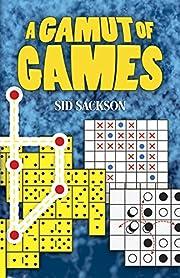 A gamut of games af Sid Sackson