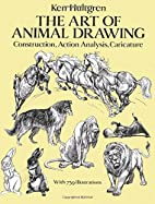 The Art of Animal Drawing: Construction,…