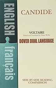 Candide: A Dual-Language Book por Voltaire