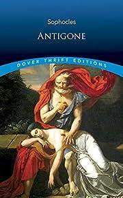 Antigone (Dover Thrift Editions) de…