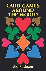Card games around the world af Sid Sackson