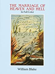 The Marriage of Heaven and Hell: A Facsimile…