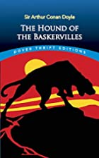 The Hound of the Baskervilles (Dover Thrift)…