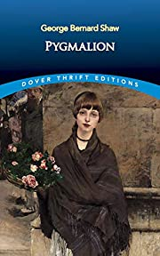Pygmalion (Dover Thrift Editions) af George…