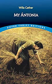 My Ántonia (Dover Thrift Editions)…