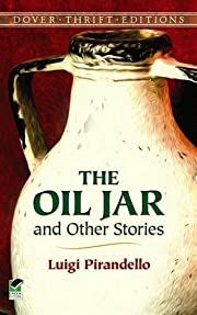 The Oil Jar and Other Stories (Dover Thrift…