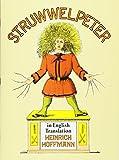 Struwwelpeter (1845) (Book) written by Heinrich Hoffmann