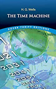 The Time Machine (Dover Thrift Editions) de…