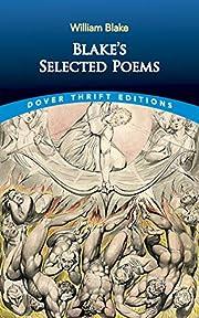 Blake's Selected Poems (Dover Thrift…