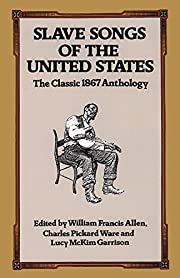 Slave songs of the United States de William…