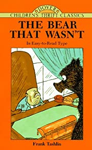 The Bear That Wasn't (Dover Children's…