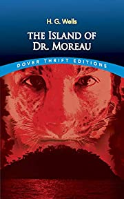 The Island of Dr. Moreau (Dover Thrift…