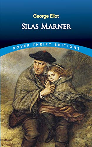 an introduction to the life of silas marner Silas marner essay examples  an introduction to the life of silas marner 1,507 words  0 pages the relationship between eppie and silas in silas marner.