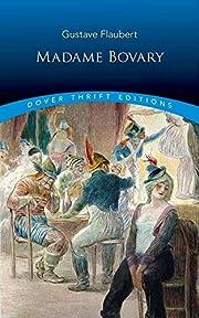 Madame Bovary (Dover Thrift Editions) por…