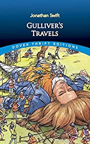 Gulliver's Travels (Dover Thrift…