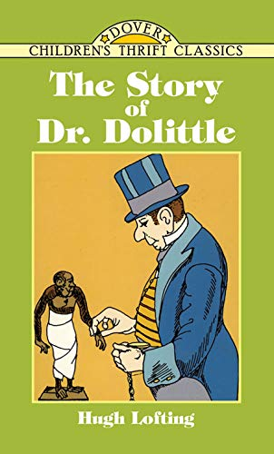 The Story Of Doctor Dolittle Lexile Find A Book Metametrics Inc