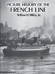 Picture History of the French Line (Dover…