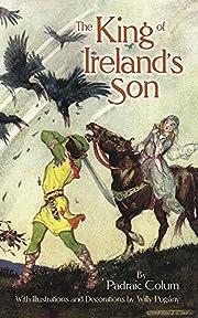The King of Ireland's Son av Padraic Colum