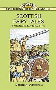 Scottish Fairy Tales (Dover Children's…