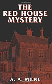 The Red House Mystery (Dover Mystery…