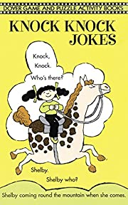 Knock Knock Jokes (Dover Children's Activity…