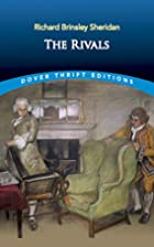 The Rivals (Dover Thrift Editions) by…
