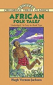 African Folk Tales (Dover Children's Thrift…