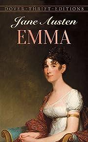 Emma (Dover Thrift Editions) por Jane Austen