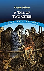 A Tale of Two Cities (Dover Thrift Editions)…
