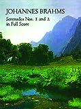 Serenaden und Tänze für Orchester / Johannes Brahms