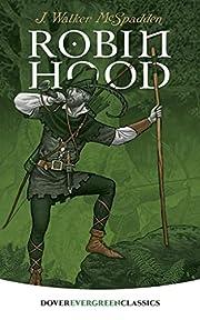 Robin Hood (Dover Children's Evergreen…
