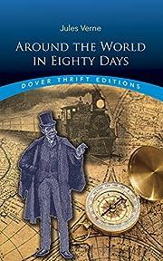 Around the World in Eighty Days (Dover…