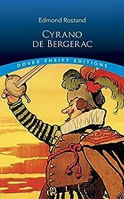 Cyrano de Bergerac (Dover Thrift Editions)…