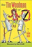 The Tin Woodman of Oz (1918) (Book) written by L. Frank Baum