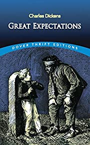 Great Expectations (Dover Thrift Editions)…