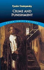 Crime and Punishment por Fyodor Dostoyevsky