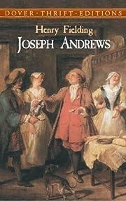 Joseph Andrews (Dover Thrift Editions) –…