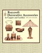 Roycroft Decorative Accessories in Copper…