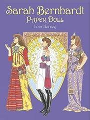 Sarah Bernhardt Paper Doll (Paper Dolls) por…