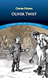 Oliver Twist (1837) (Book) written by Charles Dickens