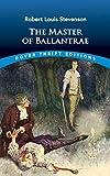 The Master of Ballantrae (1889) (Book) written by Robert Louis Stevenson