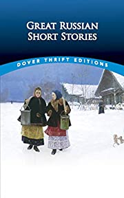 Great Russian Short Stories (Dover Thrift…