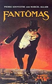 Fantomas (Dover Mystery, Detective, & Other…